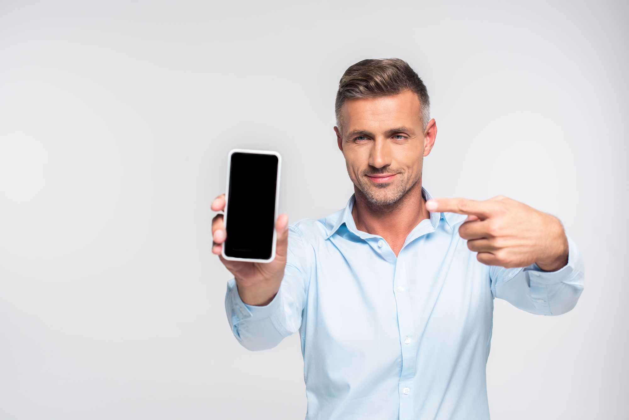 Как найти телефон, который потерял?