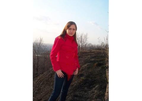 Мясищева Ирина