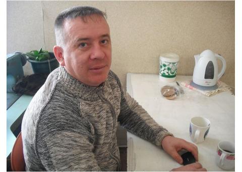 Босов Алексей Александрович
