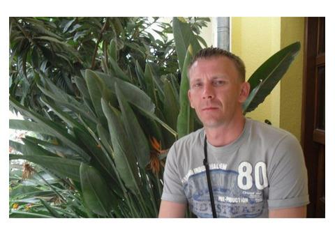 Клементьев Вячеслав Владимирович