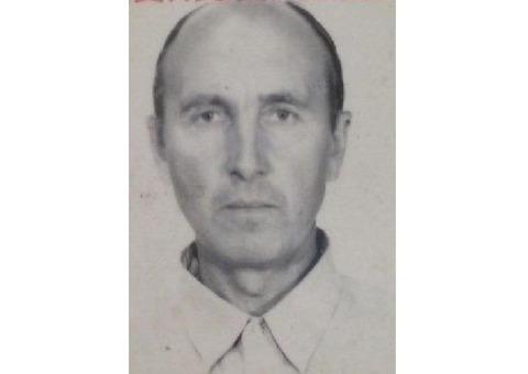 Забавин Владимир Юрьевич 1951 г.р.