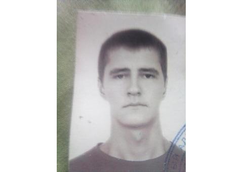 Ноздрачев Вячеслав Владимирович 1984 г.р.