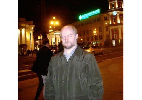 Сергей Каминин