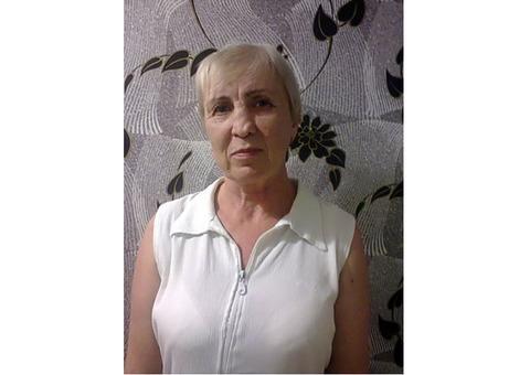 Алексейкина Людмила