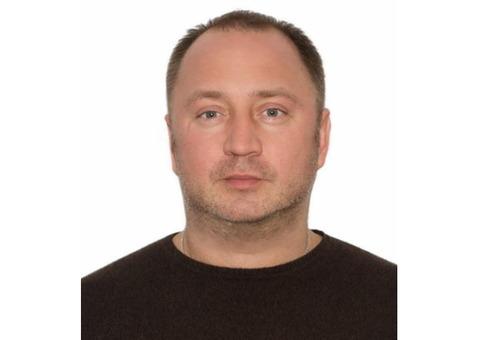 Чутскаев Юрий Юрьевич