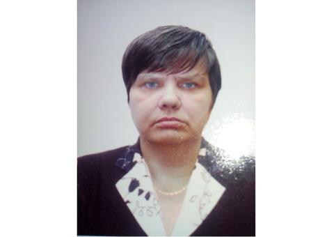 Решетняк Вера Валентиновна