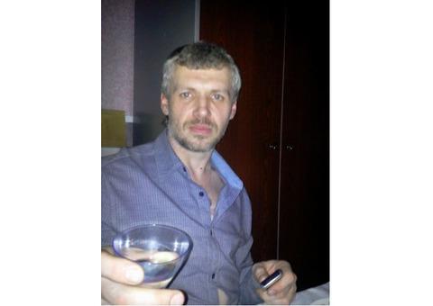 Тарасов Максим Валерьевич