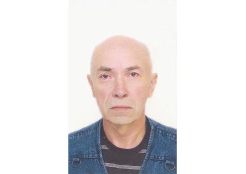 Минин Александр Михайлович