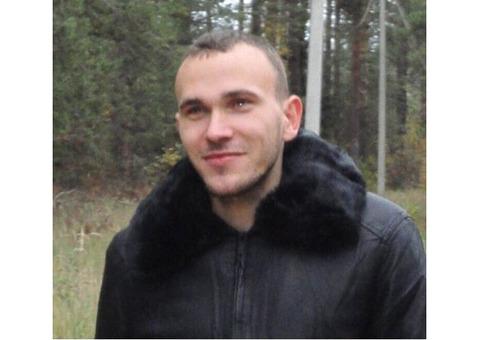 Морозов Вячеслав Олегович