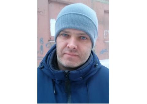 Лисенков Сергей Николаевич