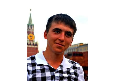 Патеев Ильмир Анвярович