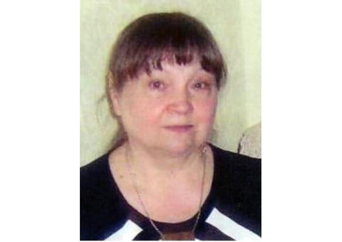 Мельченко Светлана Ивановна