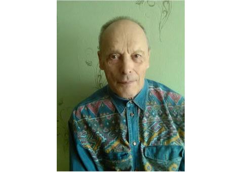 Лобанов Валерий Петрович