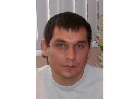 Ерисов Александр Викторович