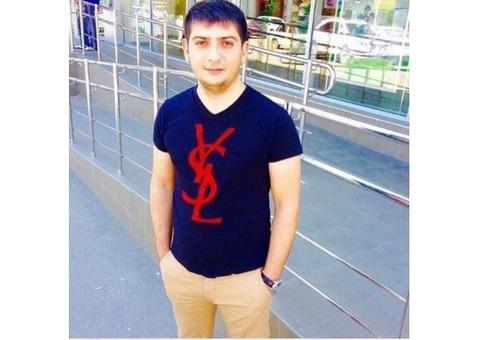 Марабян Арам Владимирович