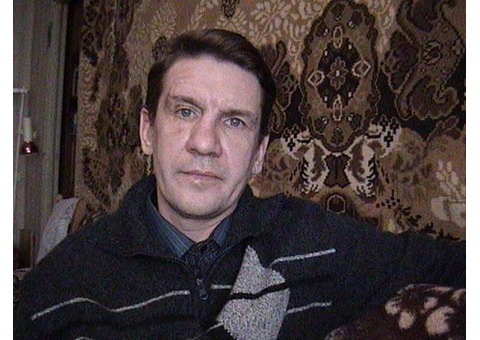 Будаев Игорь Сергеевич