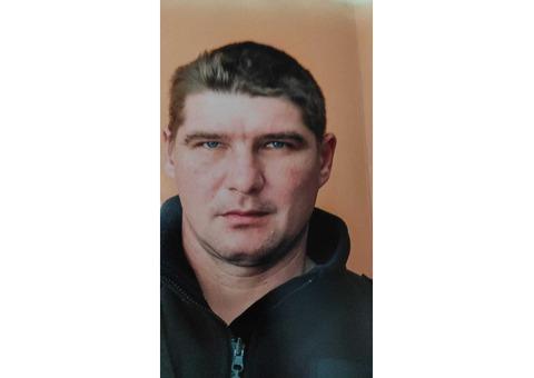 Гусев Игорь Евгеньевич