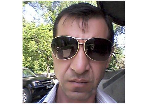 Веников Андрей Михайлович