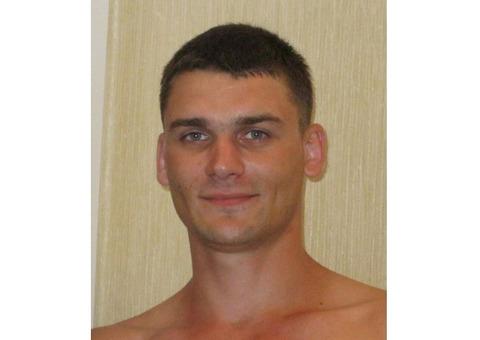 Шабловский Денис Александрович
