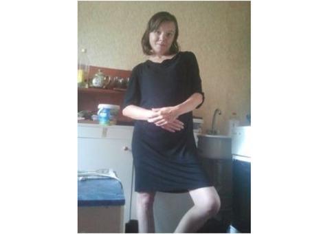 Пашнина Марина Михайловна