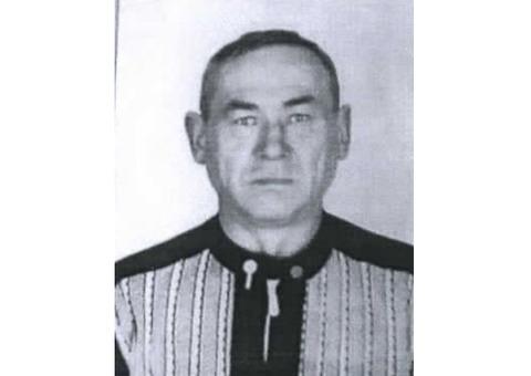 Кубаков Ахмет Мубаргалеевич