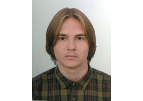 Тихомиров Дмитрий Александрович