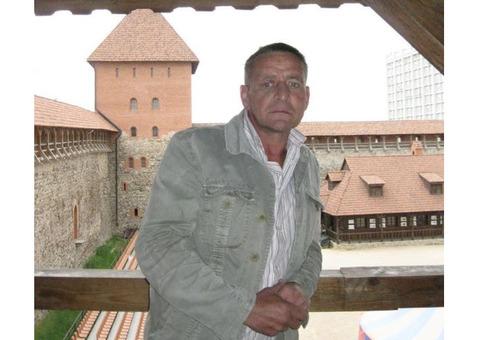 Батаев Игорь Олегович