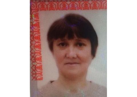 Самоловова Людмила Николаевна