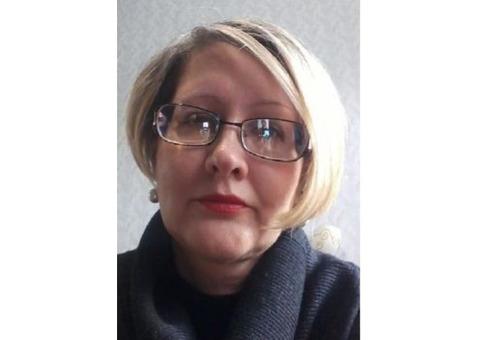 Мартынова Ирина Александровна