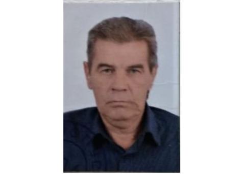 Коваленко Юрий Владимирович