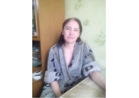 Маринина Наталья Николаевна