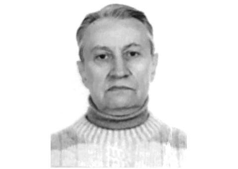 Слащёв Владимир Алексеевич