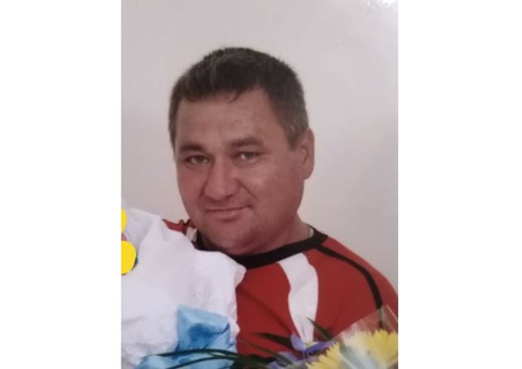 Хайрушев Андрей Сагынгалиевич