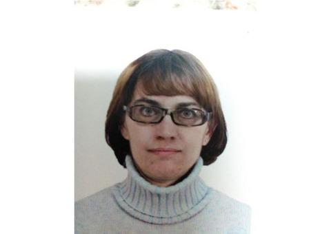 Лыганова Ольга Романовна