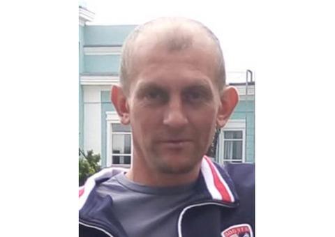 Завалищин Виталий Юрьевич