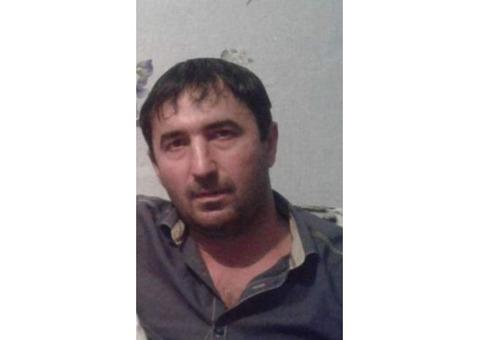 Дадашев Усман Лечиевич