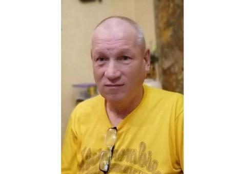 Крамаров Виктор Алексеевич