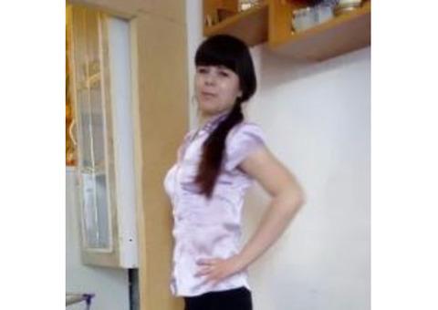 Кондратьева Ольга Александровна