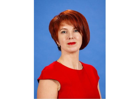Братченко Елена Владимировна