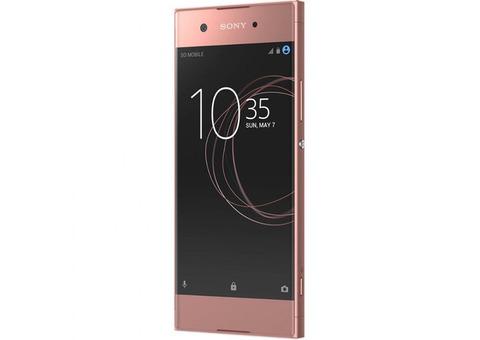SONY XPERIA XA1 ULTRA DUAL 64GB розовое золото