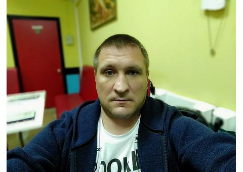 Урыкин Алексей Александрович